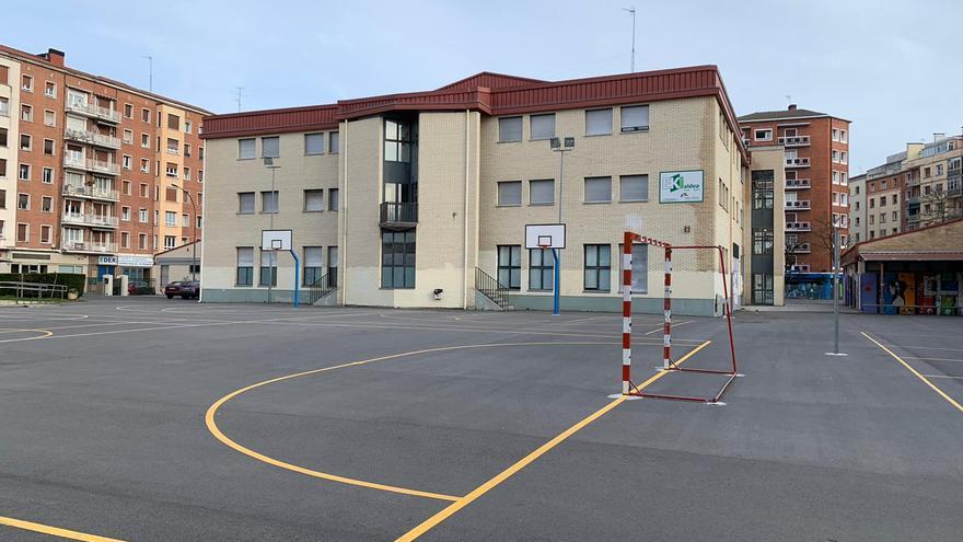 Instituto Ekialdea de Vitoria