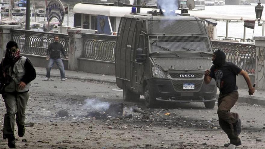 La Casa Blanca condena la violencia en Egipto y llama al diálogo