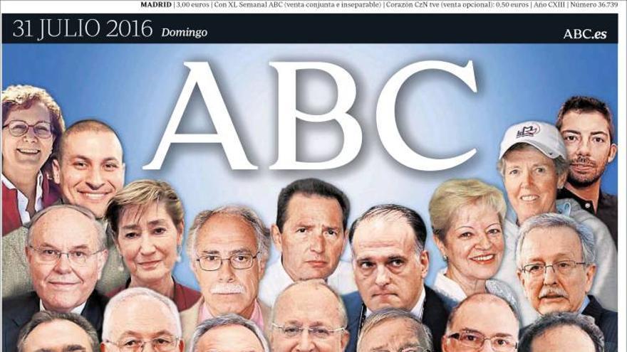 La España real de 'ABC'