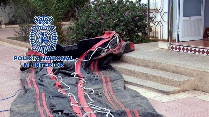 Cae una organización dedicada al tráfico ilegal de inmigrantes desde El Aaiún