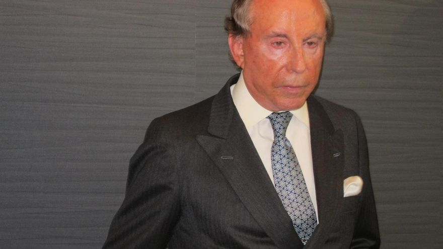Ruiz-Mateos pide a los tenedores de pagarés que contacten con él por 'e-mail' para abordar sus problemas
