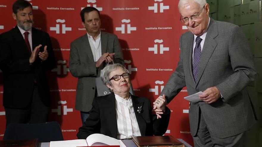 Una carta, un libro y una pipa, el legado de Buero Vallejo en su centenario