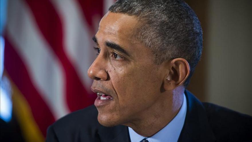 Obama autoriza el envío de 1.500 militares más a Irak para combatir al EI