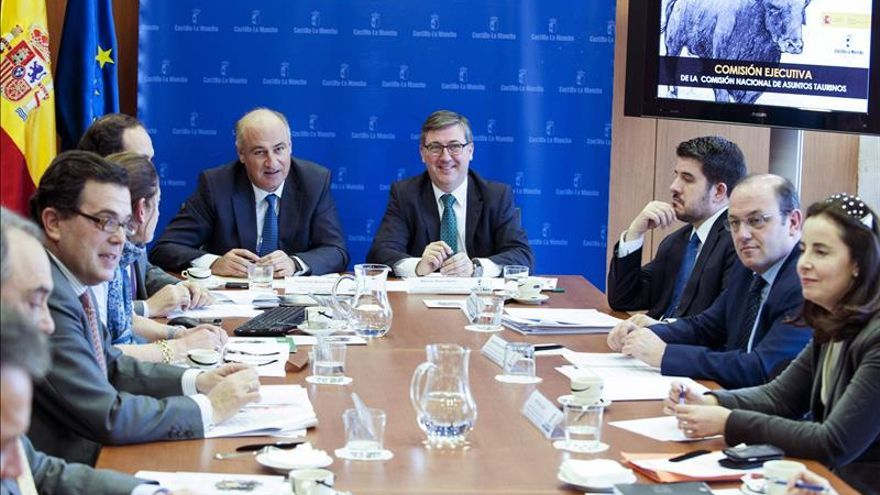 Castilla-La Mancha crea y regula la Mesa de la Tauromaquia