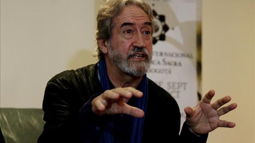 El Círculo de Bellas Artes distingue a Jordi Savall con su Medalla de Oro