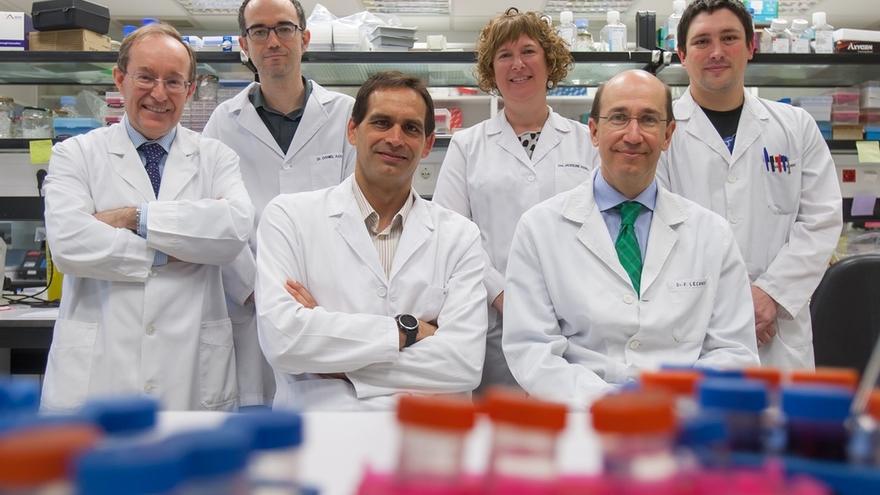 Descubren un mecanismo que favorece la metástasis del cáncer de pulmón a hueso