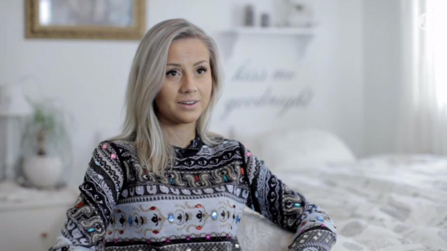 Foto de Anniken Jørgensen La bloguera de moda que se rebeló contra la