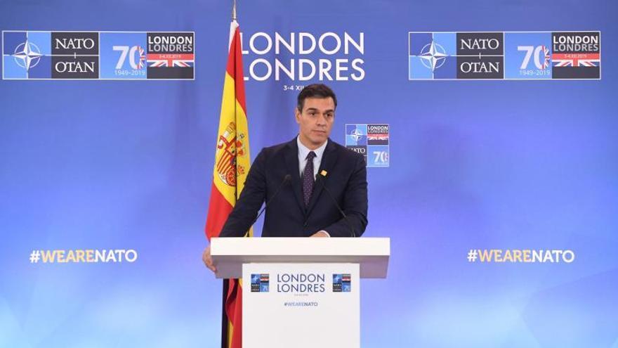 Sánchez: si hay acuerdo con ERC estará dentro de la legalidad y será público