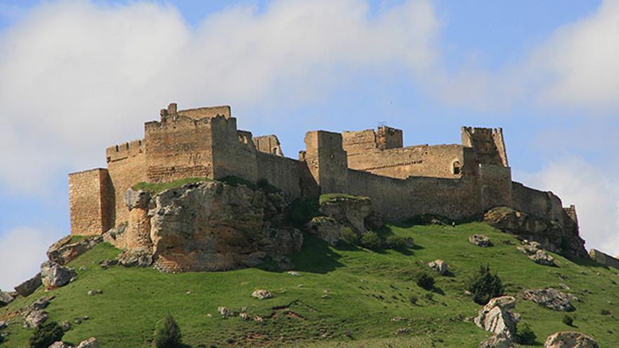 Castillo de Gormaz, Monumentos islámicos en España