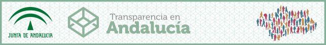 Transparencia en Andalucía