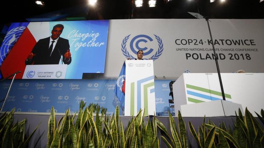 Claves para entender la COP, la cumbre del clima de Naciones Unidas