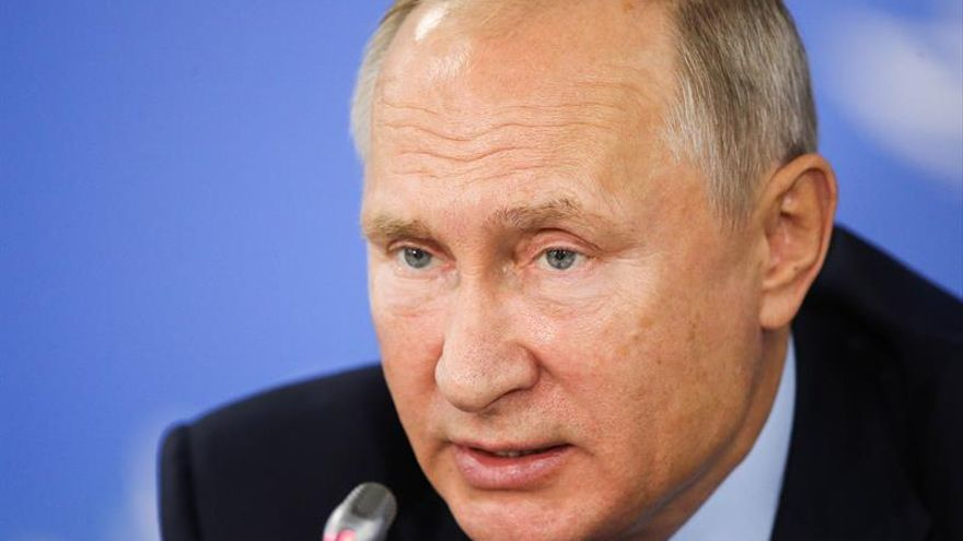 Suiza exige a Rusia que ponga fin a las actividades de espionaje en su territorio