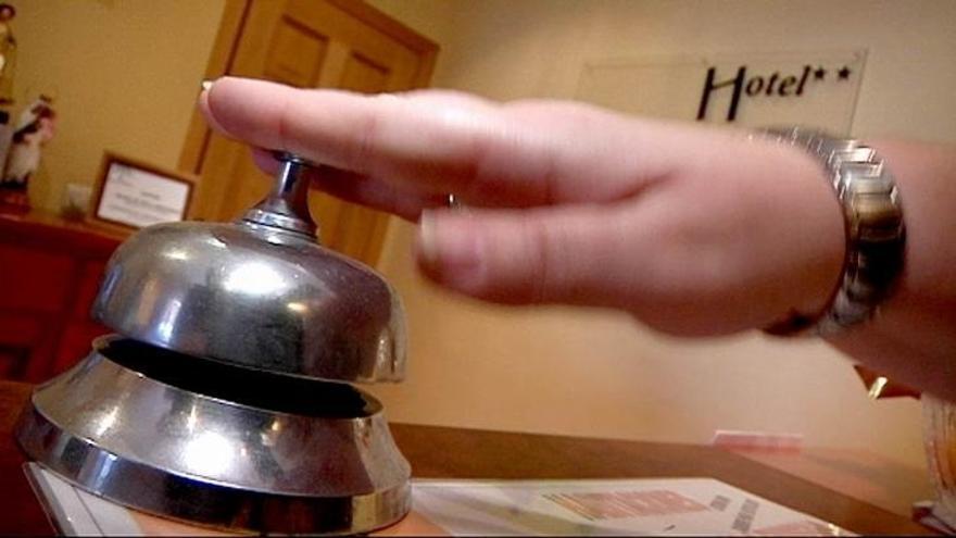 Los precios hoteleros crecen hasta un 3% a nivel mundial en julio