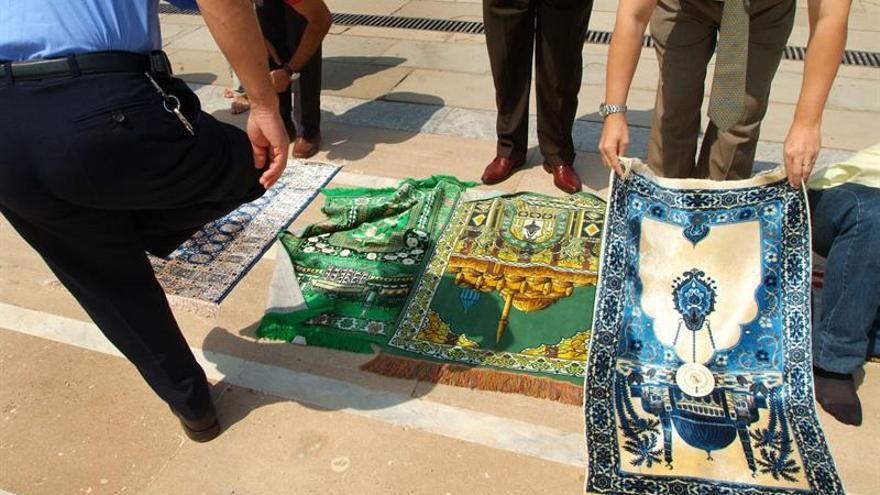 Marruecos celebra mañana miércoles la fiesta del fin de Ramadán