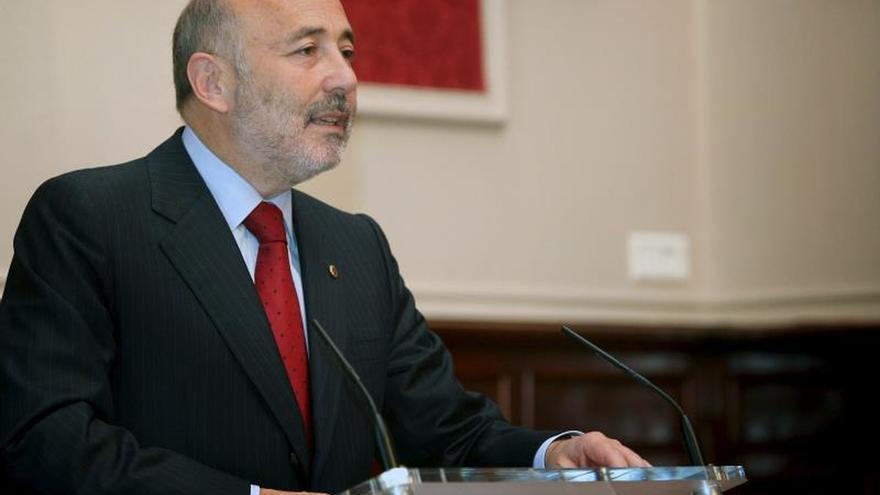 El exalcalde de A Coruña Javier Losada, nuevo delegado de Gobierno en Galicia