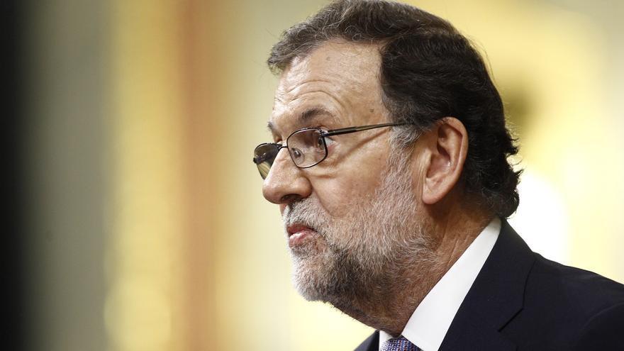 El Congreso acoge mañana la segunda votación de la investidura de Mariano Rajoy, sin previsión de cambios