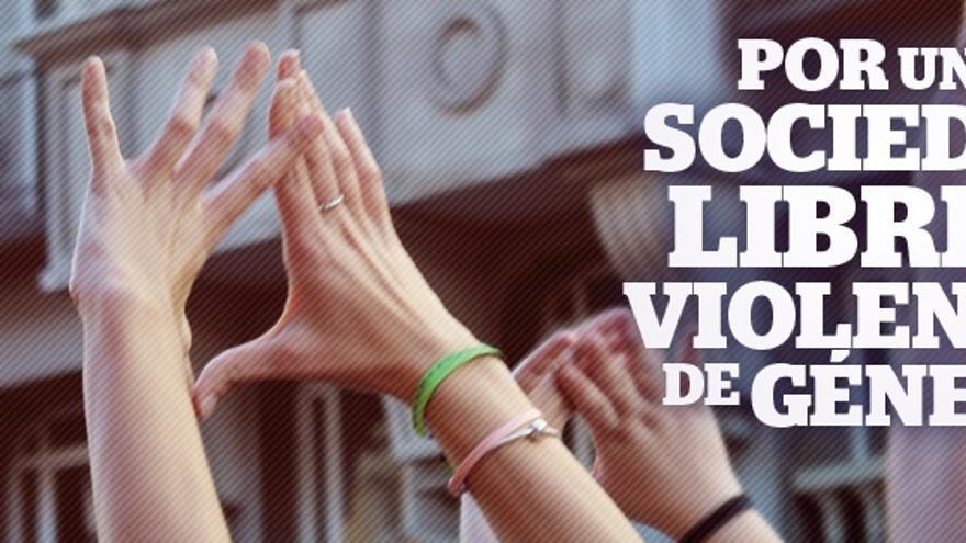 25-N, día contra la violencia machista