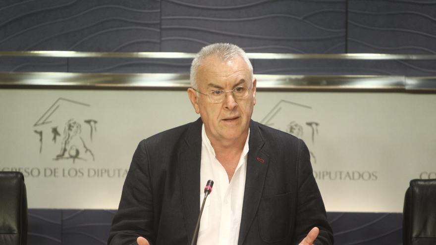 IU cree que los pensionistas perderán poder adquisitivo y que habrá más recortes de los anunciados