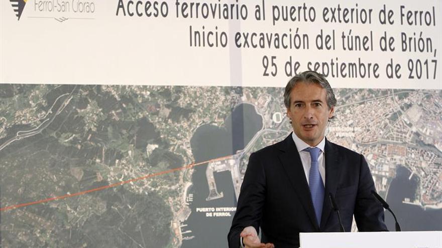 Fomento restringe los vuelos sobre Barcelona, medida que no afecta a El Prat