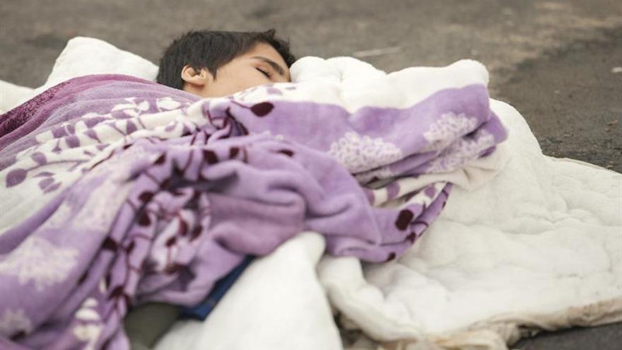 Save the Children denuncia que los PGE recortan 1.200 millones de lucha contra la pobreza