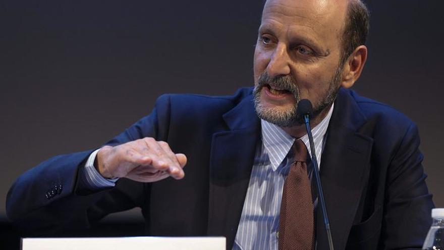 Fernández Sastrón: Todo el que haya estafado a la SGAE tiene que estar fuera