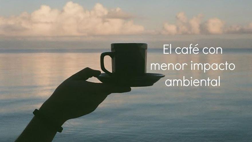 Café impacto ambiental