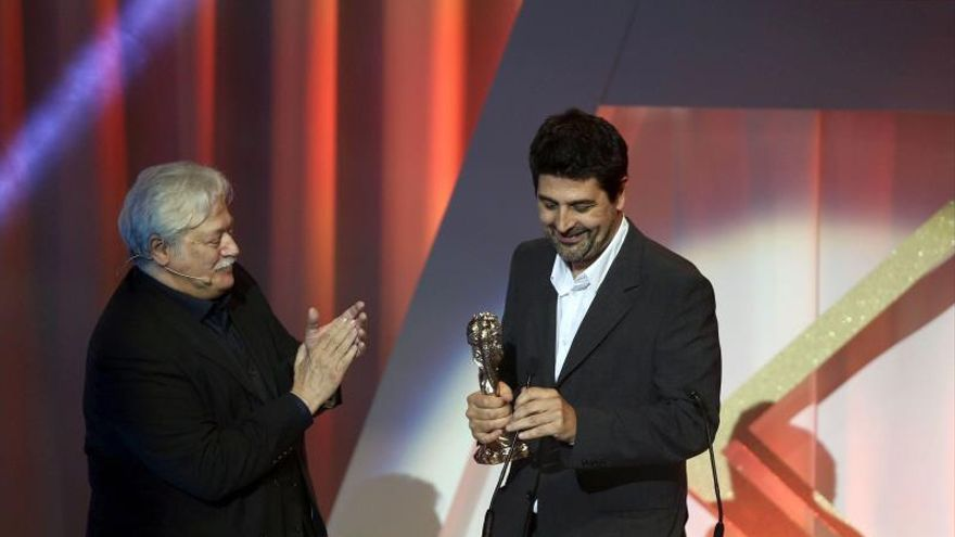 """""""Truman"""" y """"El Rey de la Habana"""", triunfadoras de los VIII Premios Gaudí"""