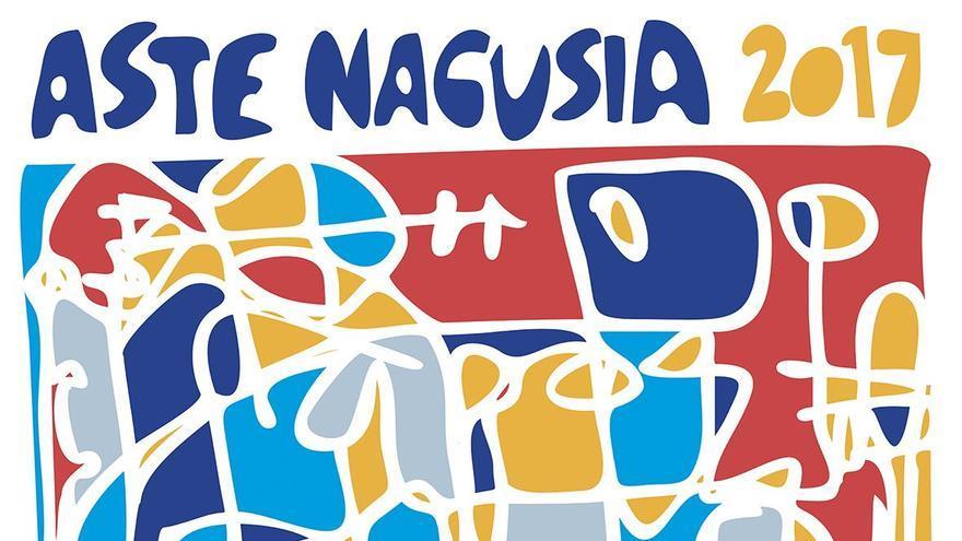 La Semana Grande de San Sebastián 2017 tendrá lugar entre el 12 y el 19 de agosto.