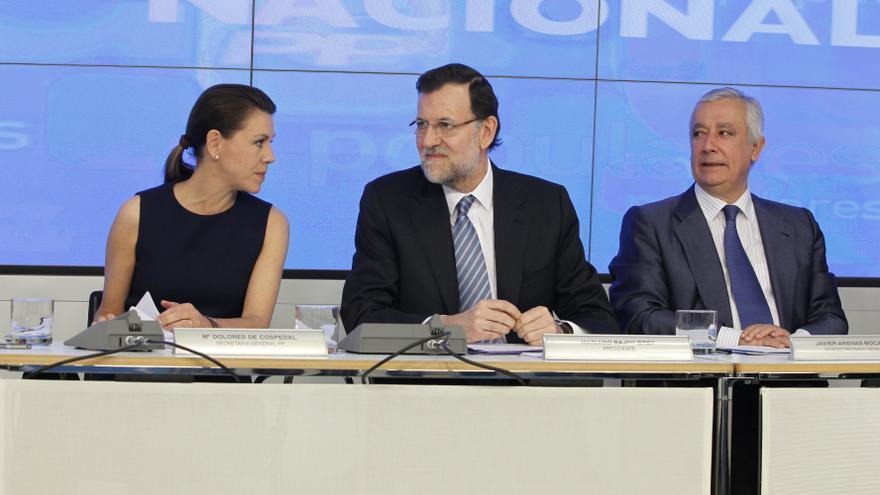 Rajoy justifica la subida de impuestos porque España estuvo el año pasado a punto del crack y necesitaba más ingresos