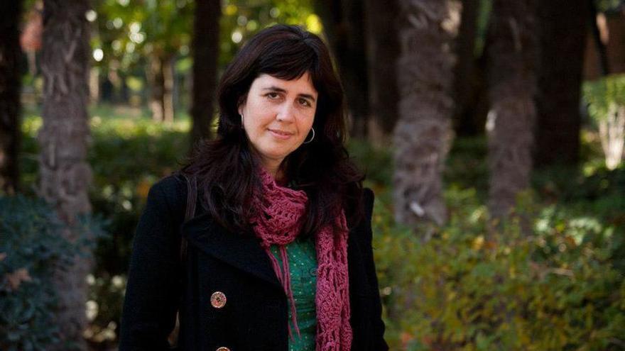 Marta Domínguez es la candidata elegida por la dirección nacional.