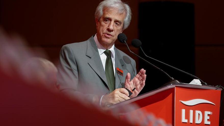 Vázquez dice que asilaría políticos brasileños bajo el derecho internacional