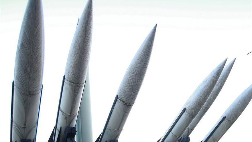 Corea del Norte realiza un nuevo ensayo de misiles balísticos, según Seúl