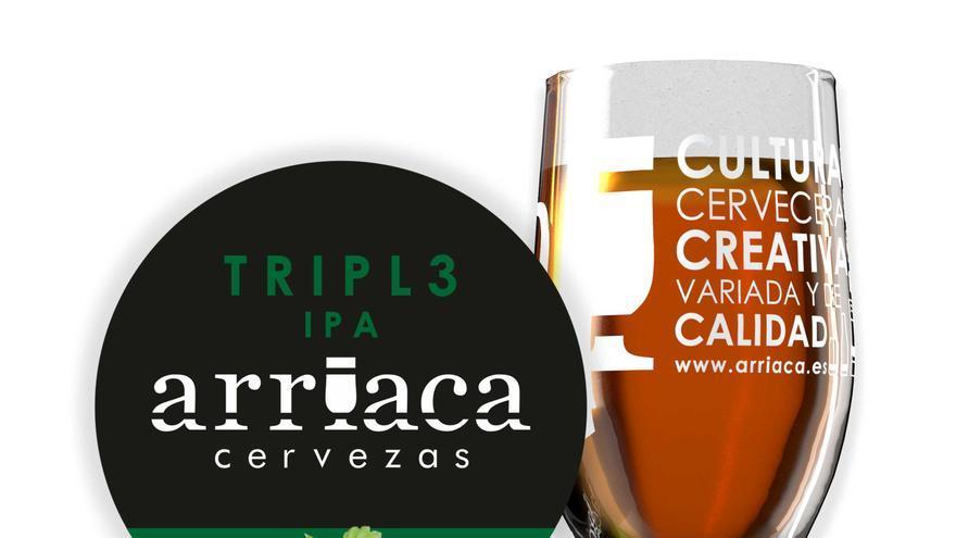 Foto: Cervezas Arriaca