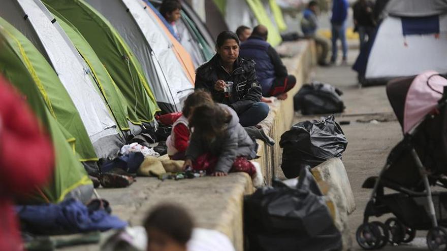 La ONU quiere repartir la carga en la atención a los millones de refugiados