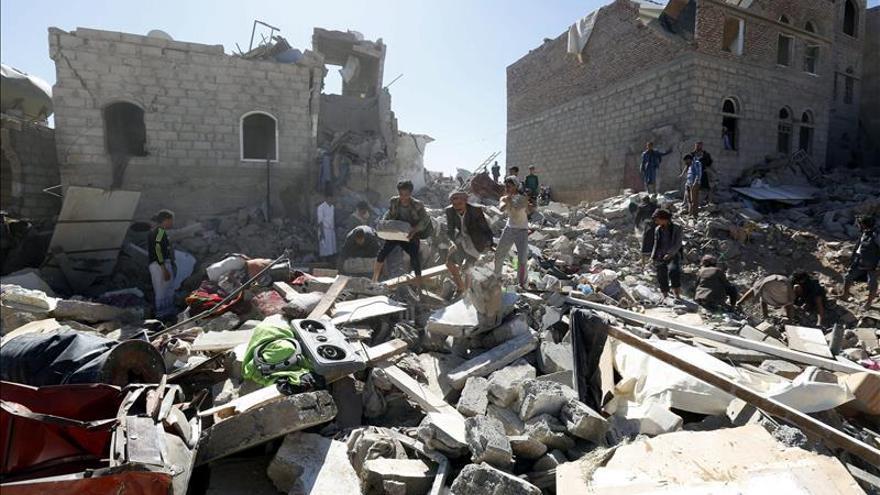 El Consejo de Seguridad de la ONU analiza de urgencia la situación en Yemen