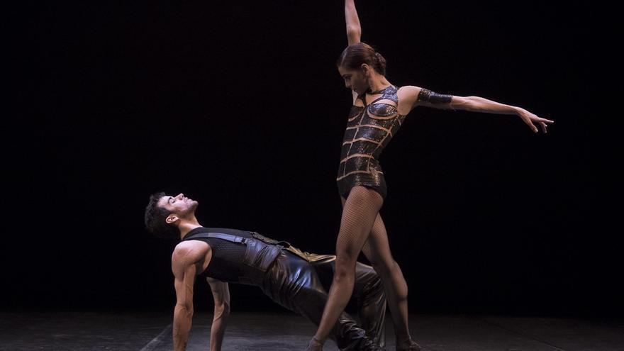 El Ballet de Victor Ullate interpretando 'Carmen' FOTO: victorullateballet.com