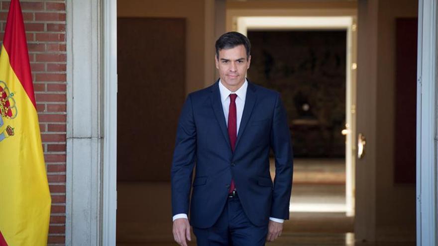 Sánchez ratificará a Moreno la defensa en la UE de los intereses latinoamericanos