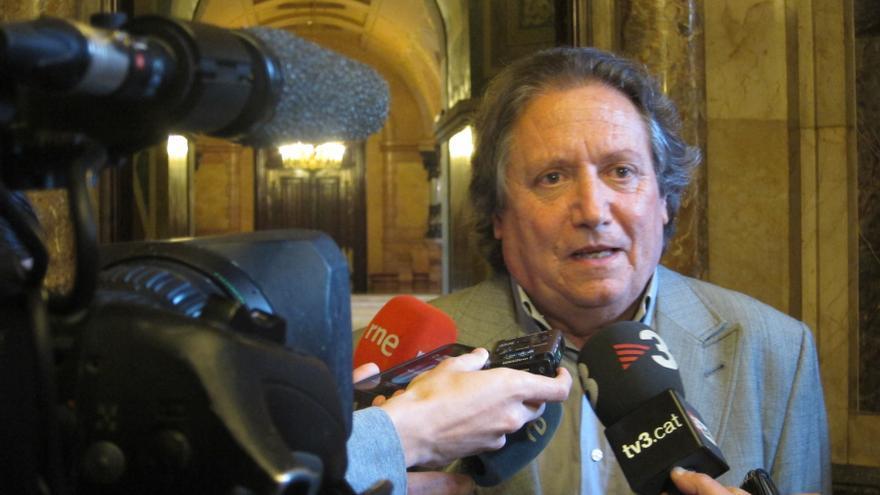 ICV-EUiA promueve que el pleno del Parlamento catalán pida el cese de la delegada del Gobierno