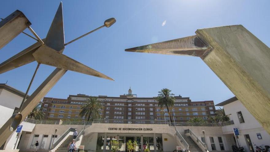 Aislada en un hospital de Sevilla por un posible virus Crimea-Congo