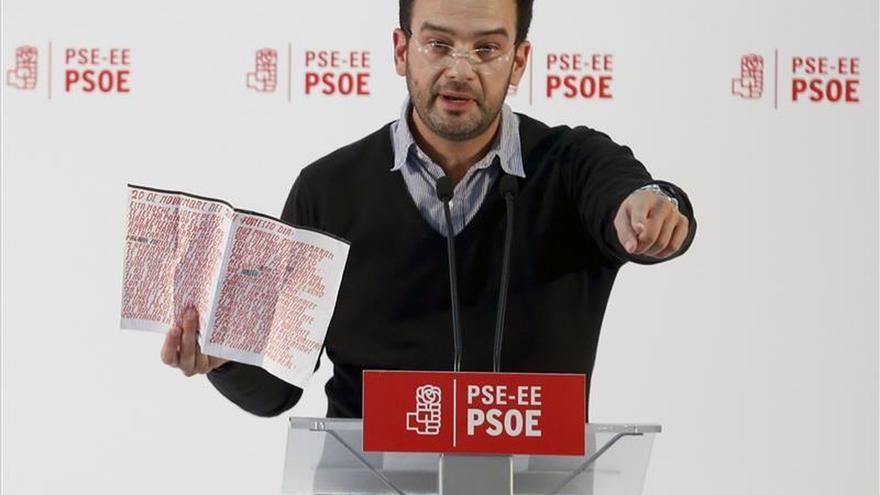 """Hernando: """"Sánchez ganó el debate y le dijo a Rajoy verdades como puños"""""""