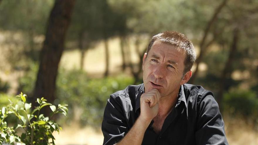 Antonio de la Torre: Los Premios Platino son un vehículo de promoción maravilloso
