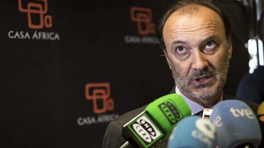 El secretario de Cooperación de España llega a Quito para revisar proyectos