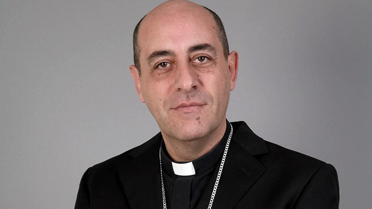 Víctor Fernández, arzobispo de La Plata.