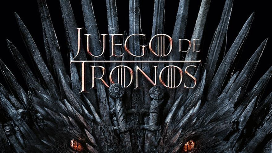 Imagen promocional de la octava temporada de Juego de Tronos.