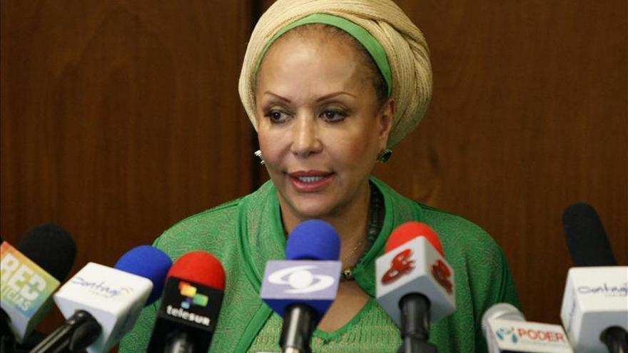 Piedad Córdoba denuncia un plan de asesinato contra ella y el negociador de las FARC