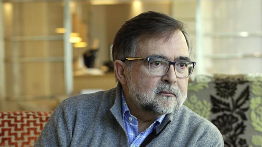 Calvo Poyato declara que Mariana de Pineda no atiende a los moldes de su época