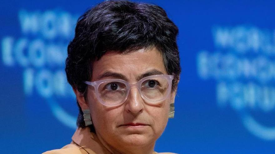 Arancha González, amante de Europa y experta en diplomacia comercial