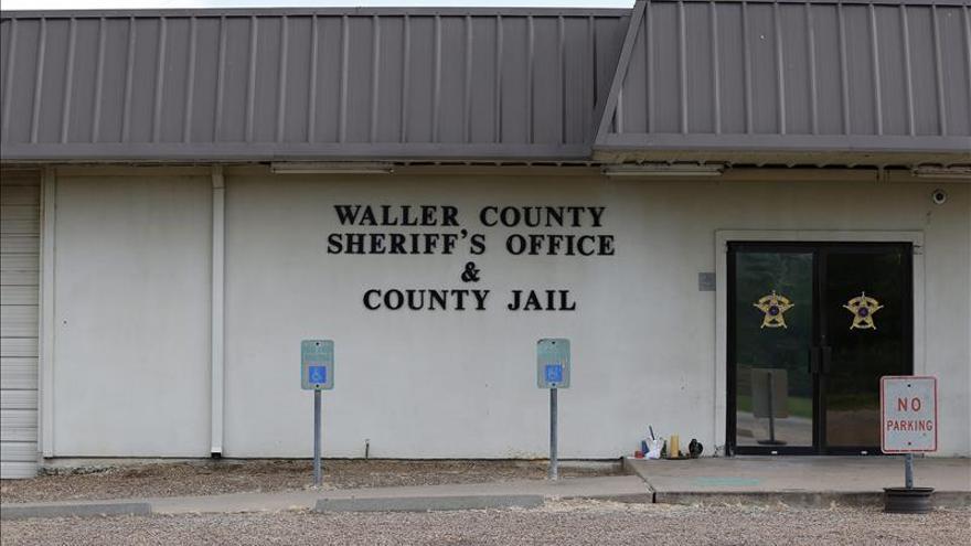 Jurado no halla responsables en la muerte de una afroamericana en una cárcel de EE.UU.