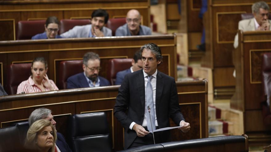 """Fomento destaca el """"incremento sustancial"""" de 52 millones de euros en sus actuaciones en Gerona respecto a 2016"""