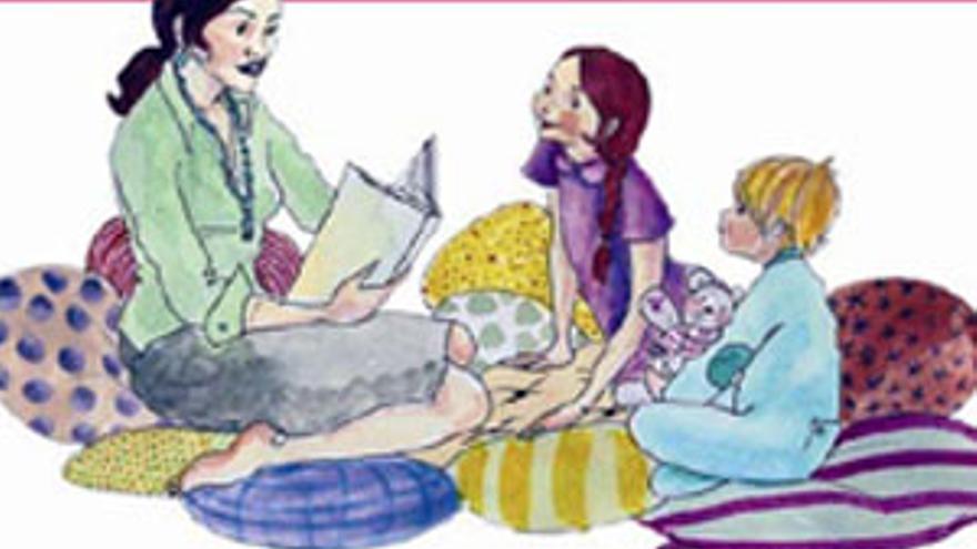 Dieciséis madres, dieciséis cuentos